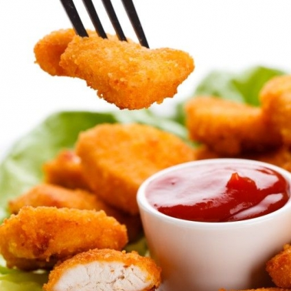 Nuggets (NUG) Modern Food