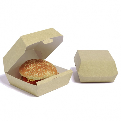 CAJA HAMBURGUESA XL MODERN FOOD