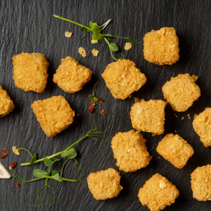 NUGGETS VEGANOS MODERN FOOD