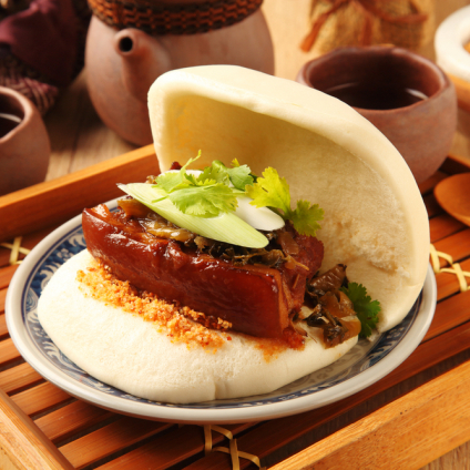 PAN BAO MODERN FOOD