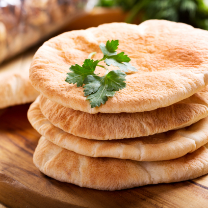 PAN PITA ASLY MODERN FOOD