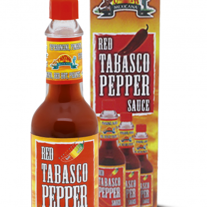 Tabasco MODERN FOOD