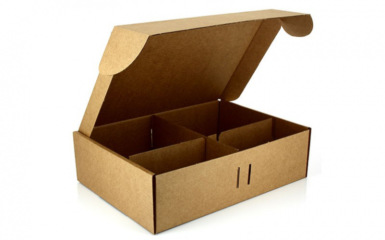 CAJA CARTON MENU, MODERN FOOD